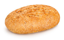 Bran bread Royalty Free Stock Image
