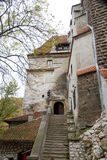 Bran Castle Royalty Free Stock Images