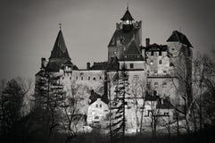 Bran Castle Stock Image