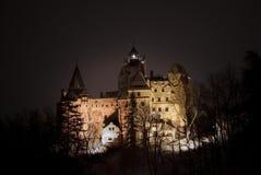 Bran Castle, Transylvania, Romania Royalty Free Stock Images
