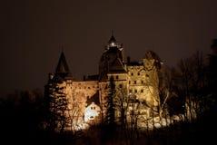 Bran Castle, Transylvania, Romania, known as Stock Photos