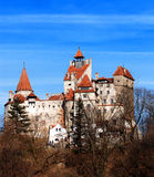 Bran (Dracula's) Castle royalty free stock images
