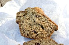 Bran Muffin Royalty Free Stock Photos