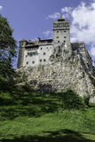 Bran, romania, europe, castle stock images