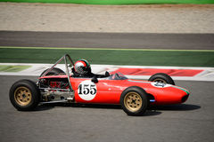 1963 Branca FJ Formula Junior car Royalty Free Stock Image