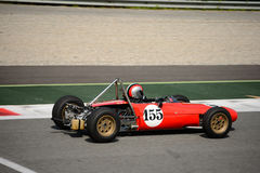 1963 Branca FJ Formula Junior car Royalty Free Stock Images