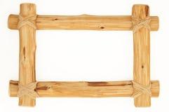 Branch frame Stock Photo