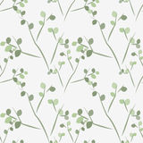 Branch pattern Stock Photography