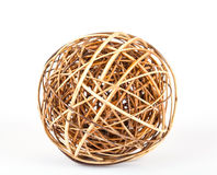 Branch sphere Royalty Free Stock Photos