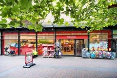 Branche de Kruidvat dans Oegstgeest, Pays-Bas Photos stock