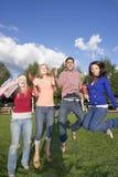 Brancher d'étudiants photos stock