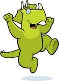 Brancher de dinosaur Image libre de droits