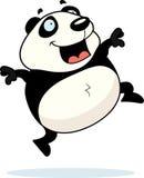 Brancher de panda Illustration Stock