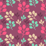 Branches Background. Branches bright background, seamless texture Royalty Free Stock Images