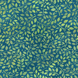 Branches with leaves background. Seamless texture of the branches with leaves Royalty Free Stock Photography