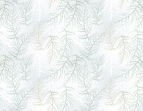 Branches pattern. Stock Photography