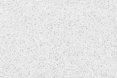 Branco de superfície de quartzo para a bancada do banheiro ou da cozinha Fotos de Stock Royalty Free