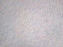 Branco de uma parede agradável Foto de Stock Royalty Free