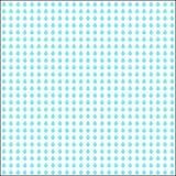 Branco e gotas coloridas pulverizador da chuva patern Imagens de Stock Royalty Free