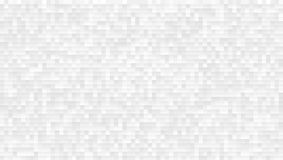 Branco e Grey Abstract Perspective Background 16x9 ilustração royalty free