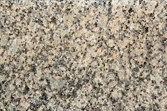 Branco preto cinzento da textura de pedra do granito Foto de Stock