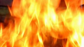 Brand lager videofilmer