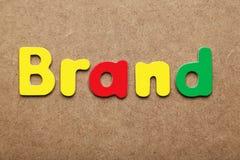 brand Imagenes de archivo