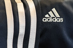 Brand adidas Royalty Free Stock Images