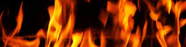 brand Bakgrund element Baner för website Begreppet av na arkivbild