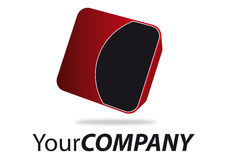 Brand. Generic brand for business communication Royalty Free Stock Photo