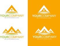brand godset det fria logomeddelandet verkligt ditt sloganavstånd Royaltyfria Foton