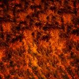 Brand het vlammen royalty-vrije stock foto