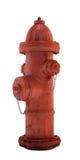 Brand Hidrant Arkivfoton
