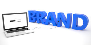 Brand Stock Photos