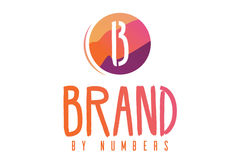 Brand logo Royalty Free Stock Photo