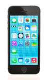 Brand new Apple iPhone 5S Stock Images