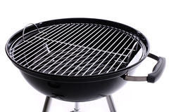Brand new grill Stock Photography