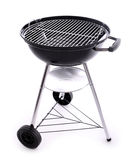 Brand new grill Royalty Free Stock Images