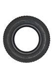 Brand new tire Royalty Free Stock Images