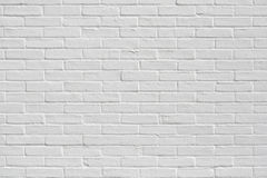 Brand new white appartment building wall Royalty Free Stock Photo