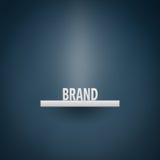 Brand propagation Royalty Free Stock Photography