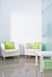 brandable αναμονή δωματίων Στοκ Εικόνες