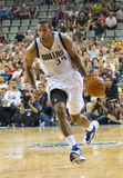 Brandan Wright of Dallas Mavericks Royalty Free Stock Photography