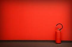 Brandblusapparaat Royalty-vrije Stock Foto's