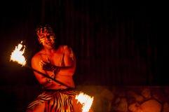 Branddansare fotografering för bildbyråer