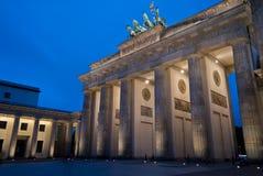 Brandeburgo Immagini Stock Libere da Diritti