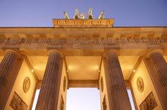 Free Brandenburg Gate Royalty Free Stock Images - 1637669