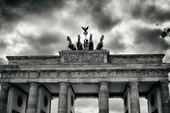 Brandenburg Stock Photography