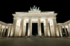 Free Brandenburger Tor Royalty Free Stock Image - 16748656