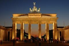 Brandenburger Tor Stockbilder